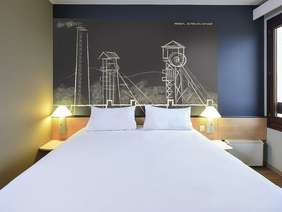 Fleurus, Bélgica: Guest room