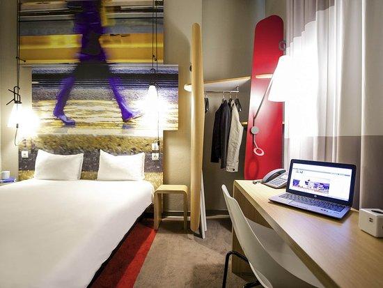 Ibis Milano Centro: Guest room