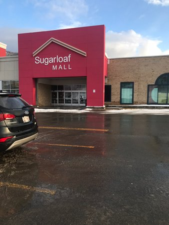 Campbellton, Canada: Sugarloaf Mall