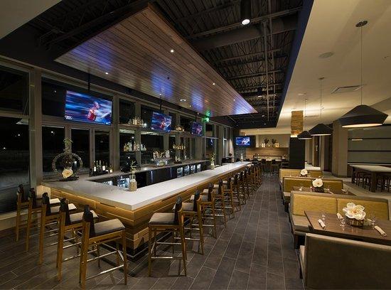Wausau, Висконсин: Bar/Lounge