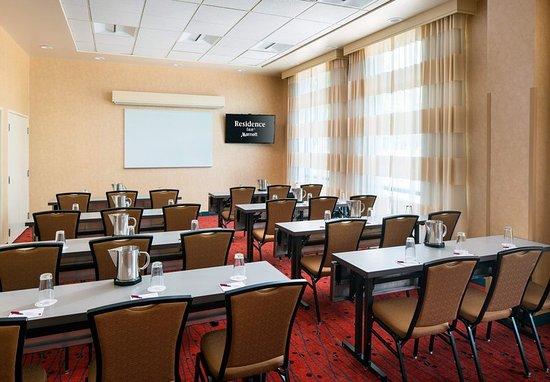 Редмонд, Вашингтон: Meeting room