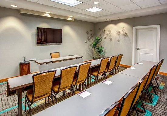 Residence Inn Clearwater Downtown: Meeting room