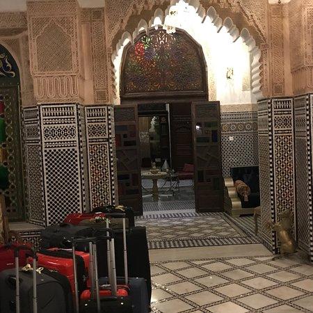 Riad Salam Fes : photo0.jpg