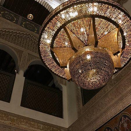 Riad Salam Fes : photo1.jpg