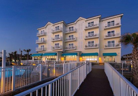 SpringHill Suites New Smyrna Beach
