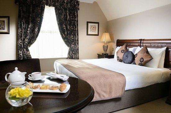 Victoria House Hotel: Guest room