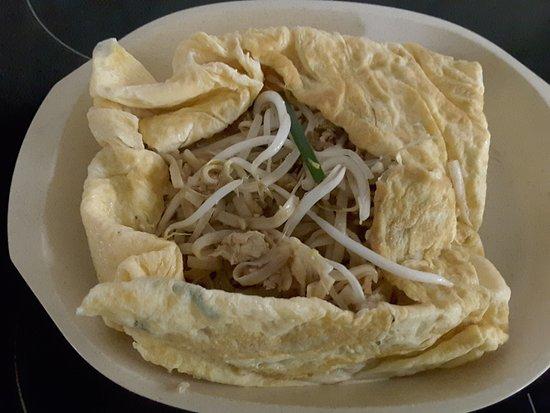 Thai Food Eatons Hill
