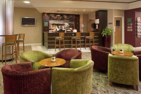 Hothfield, UK: Lobby