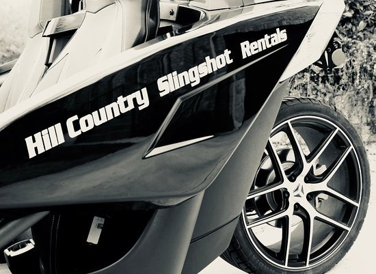 ‪Hill Country Slingshot Rentals‬
