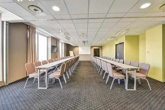 Le Blanc-Mesnil, France: Meeting room