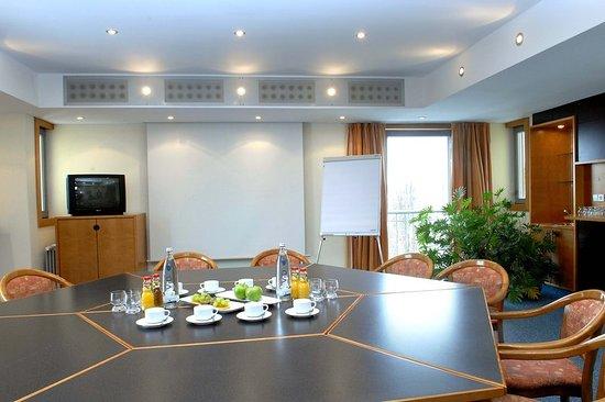 Leipheim, Duitsland: Meeting room