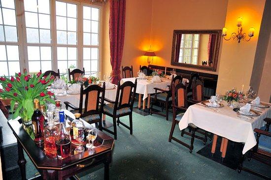 Krag, โปแลนด์: Restaurant