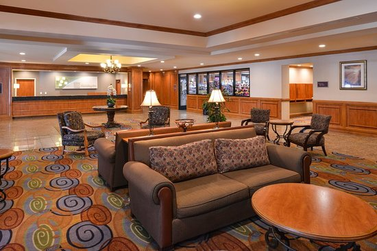 Holiday Inn La Mirada Restaurant