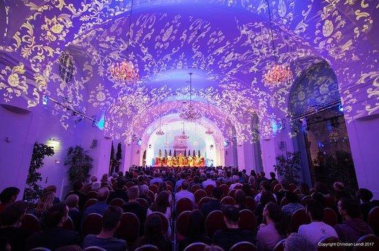 Soirée-concert au Palais de Schönbrunn