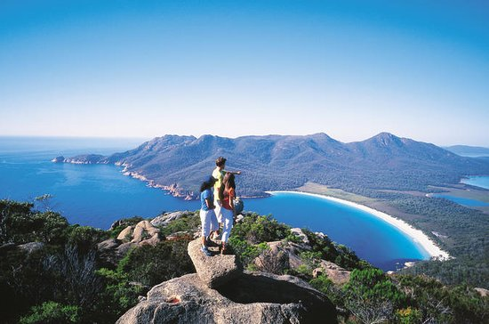 Full-Day Tour to Wineglass Bay from...