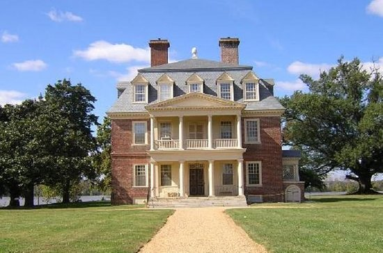 3-Hour Richmond Virginia Plantation...
