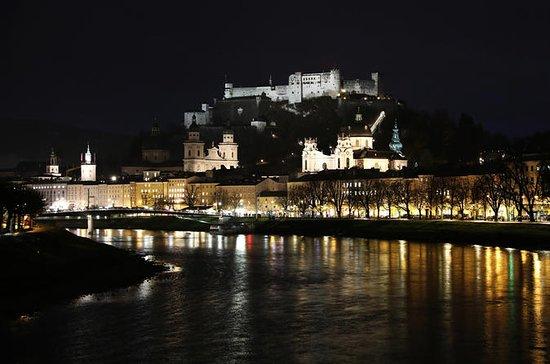 Silent Night in Salzburg Christmas ...