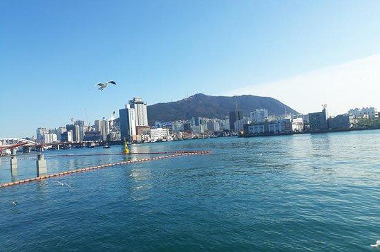 Los 16 lugares más populares en Busan...