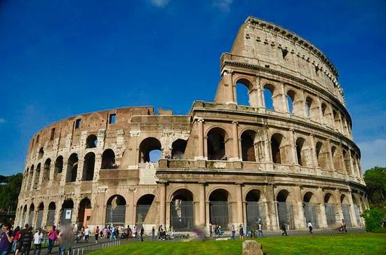 Florence to Rome Roundtrip Private Transfers