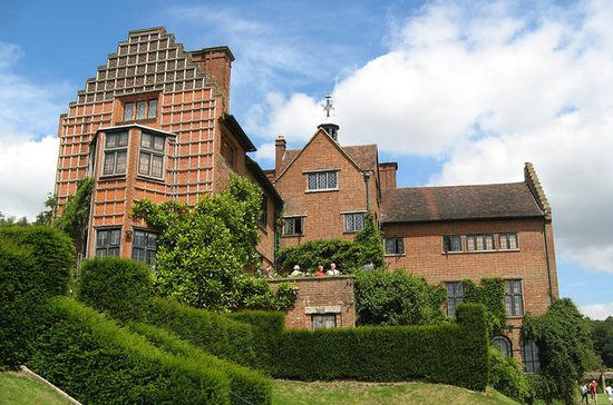 Chartwell House The Home of Sir ...