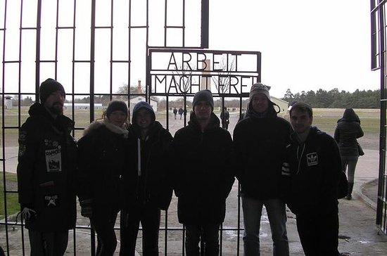 The Original Berlin Sachsenhausen...