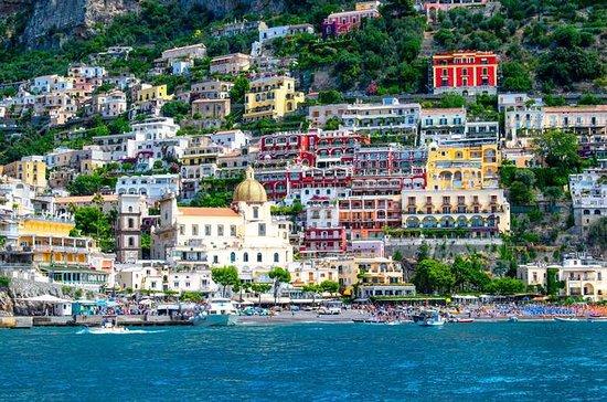 Amalfi Coast Discovery