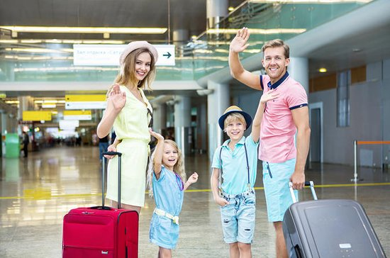 Transfer from Your Hotel in Kusadasi or Selcuk to Izmir Airport