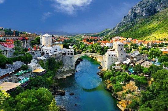 Excursión de un día privado a Mostar...