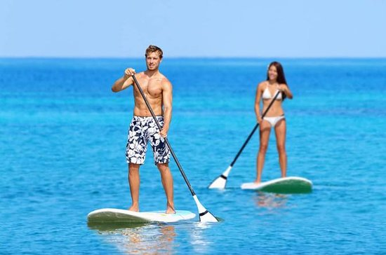 Paddleboard SUP Rental with...