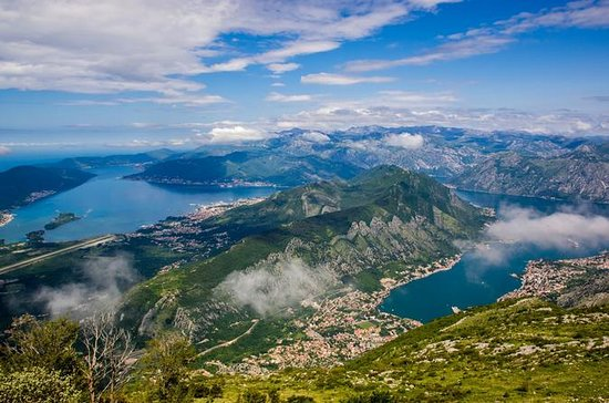 Best of Montenegro tour