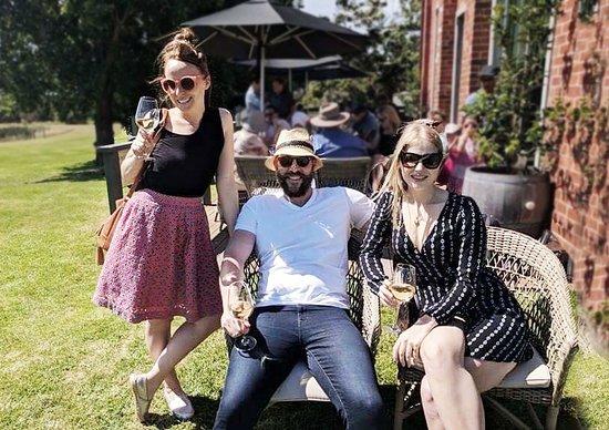 Mornington Peninsula, Austrália: Coco's winery tour