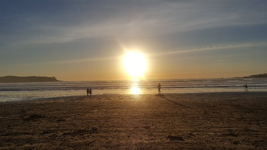 Cox Bay Beach Resort: 20180222_172844_large.jpg