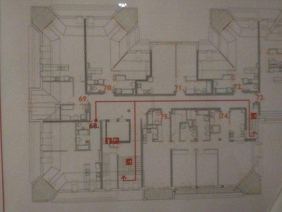 Adina Apartment Hotel Budapest: IMG_20180302_033501_large.jpg
