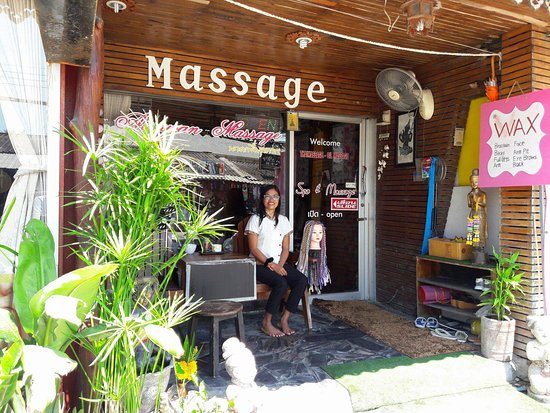 ‪Aisawan Massage And Spa‬