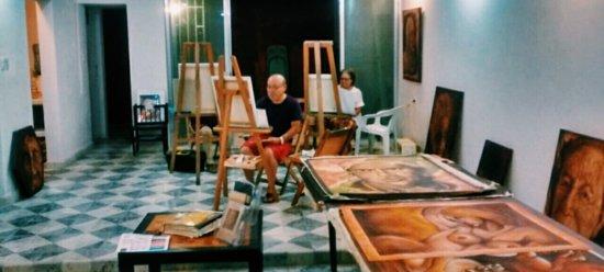 Galería- Estudio Juan Pablo Bavio