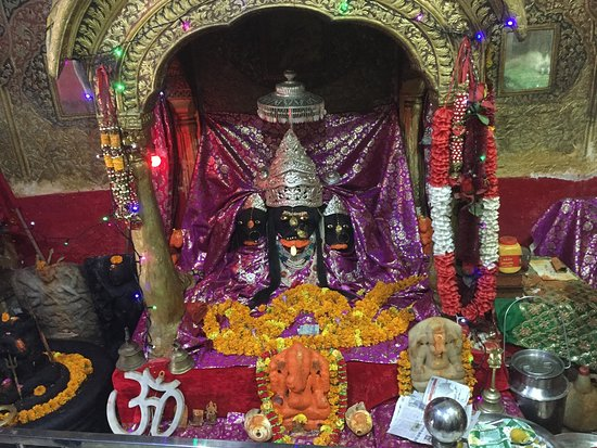 Tarna Devi Temple