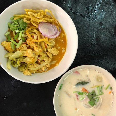 Best Thai Food Saratoga Springs