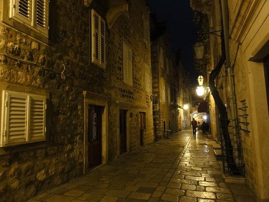 Prijeko street