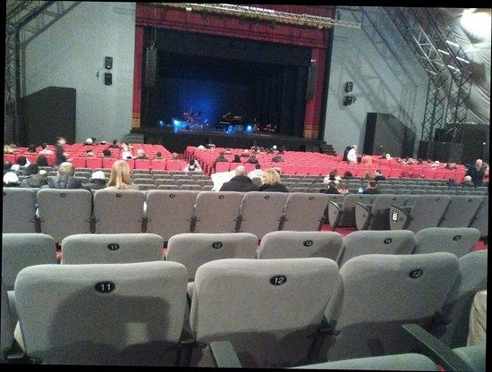 Creberg Teatro