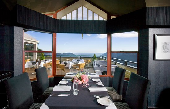 Echoes Restaurant - Blue Mountains: Echoes Private Dining Room