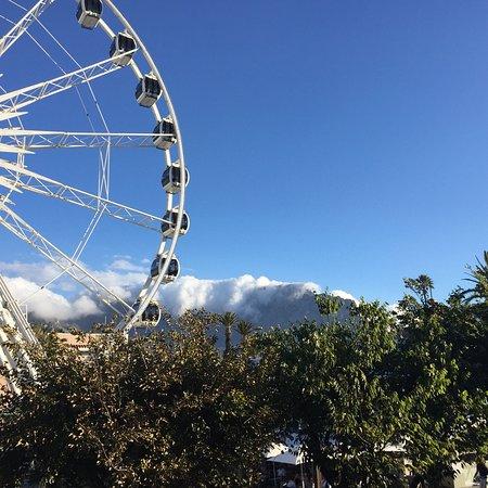 Cape Town Lodge: photo0.jpg