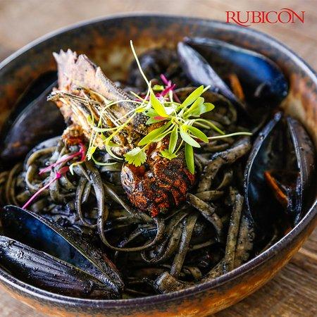 Rubicon Bar Restaurant Mt Alexander Rd Essendon Victoria