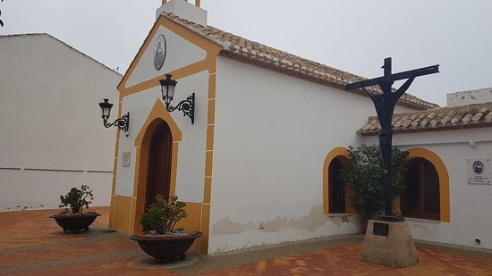 El Berro, Spain: 20180227_121841_large.jpg