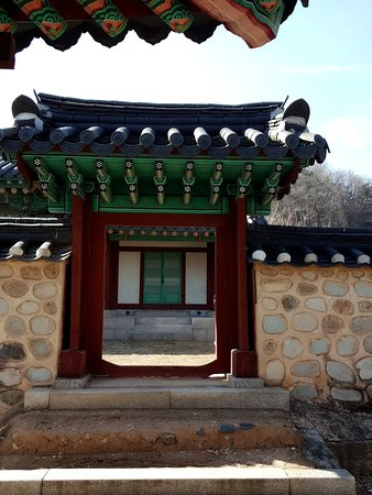 Daejeon, Corée du Sud: WonderCamera_1519969043827_large.jpg