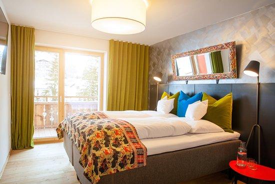 RAFFL\'S TYROL HOTEL: Bewertungen, Fotos & Preisvergleich (St. Anton ...