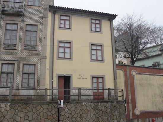 Vila do Conde, Portugal: Casa de José Régio