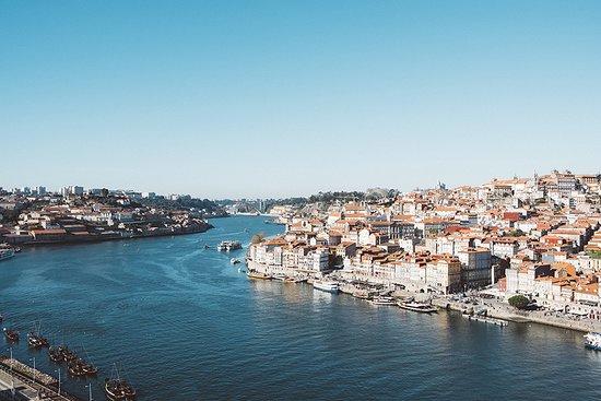 SANDEMANs NEW Europe - Porto