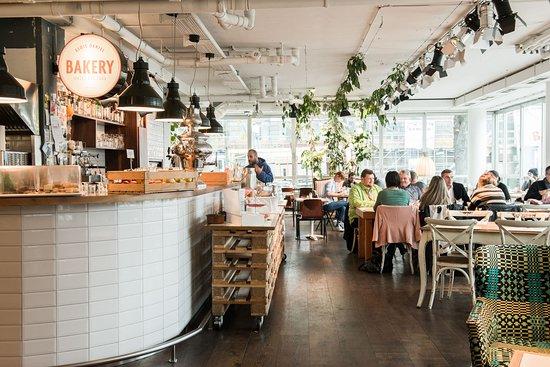 Daniel Bakery Vienna Landstrasse Restaurant Reviews Phone