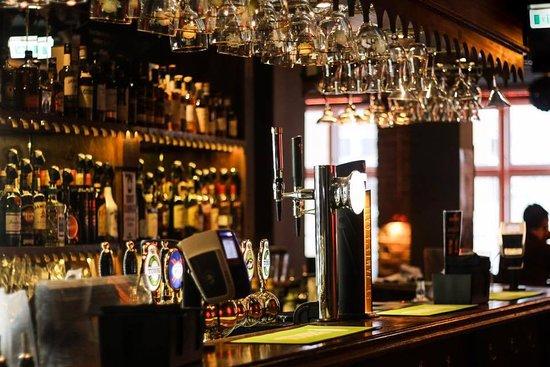The Old Irish Pub - Grabrødretorv