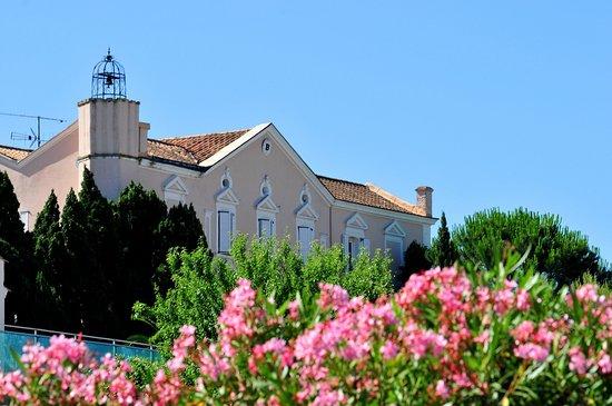 Club Vacanciel Roquebrune-sur-Argens Photo